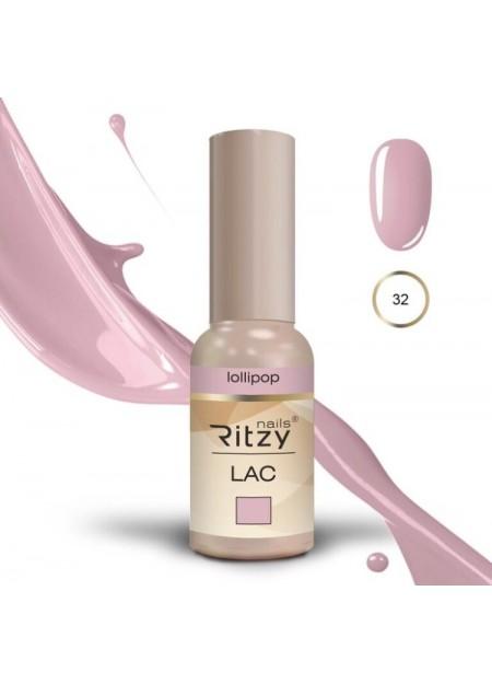Ritzy Lac UV/LED gel polish Lollipop 32