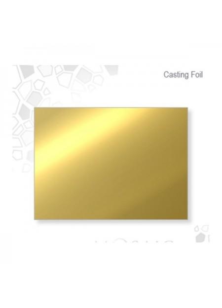 Ritzy Foil Gold