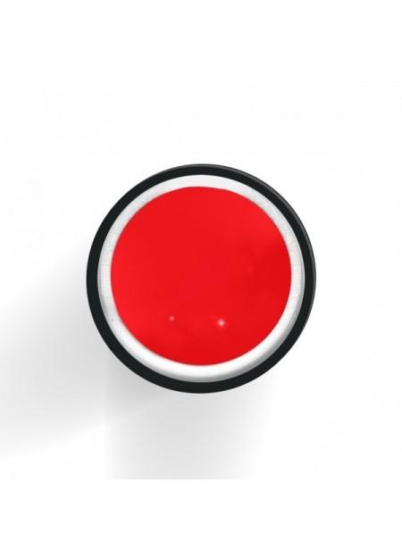 Texture 3d Pasta Gel Classic Red