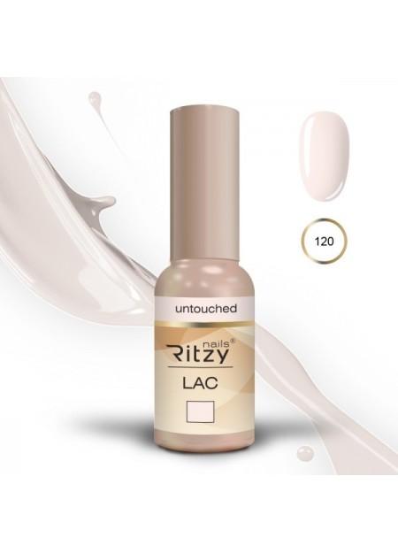 Ritzy Lac UV/LED gel polish Untouched 120