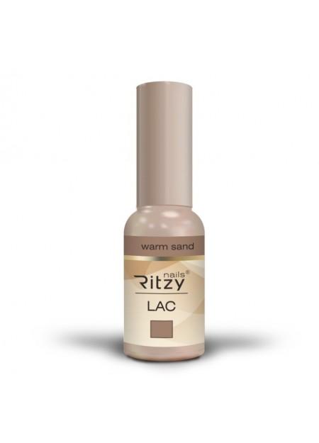 Ritzy Lac UV/LED gel polish Warm Sand 130
