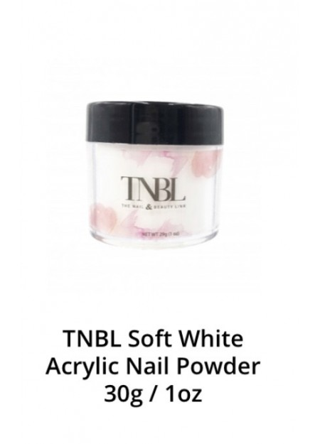Soft White Acrylic Powder 29gr
