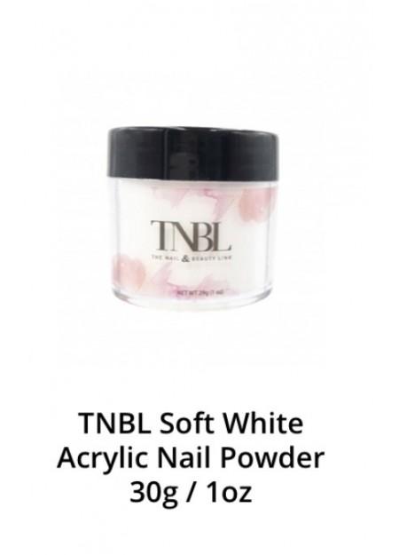 Soft White Acrylic Powder 29gr