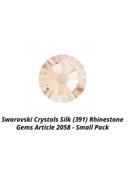 Swarovski Silk ss7