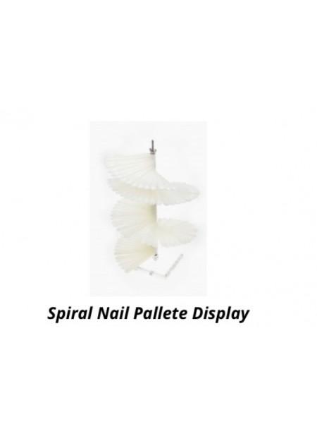 Spiral Display 120