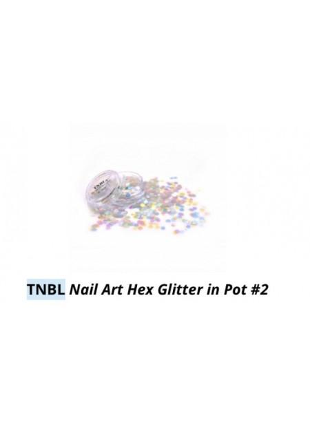 Glitter παγιετα Ιριδα