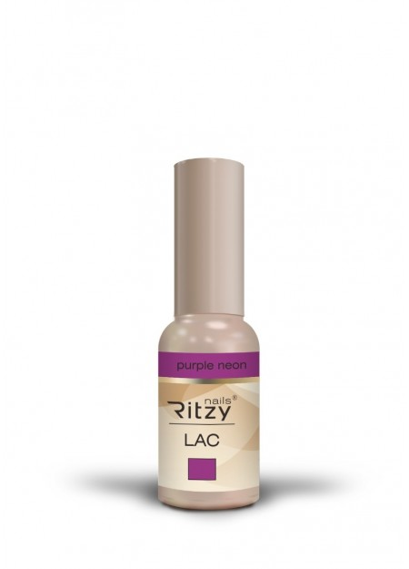 Ritzy Lac UV/Led gel polish Purple Neon 113