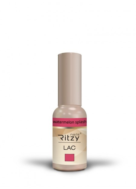 Ritzy Lac UV/LED gel polish Watermelon Splash 116
