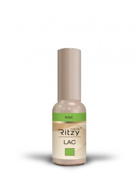 Ritzy Lac UV/LED gel polish Kiwi 118