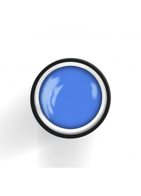 Texture 3d Pasta Gel Blue Lagoon