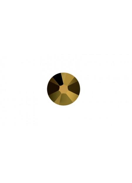 Swarovski Crystal Dorado ss7