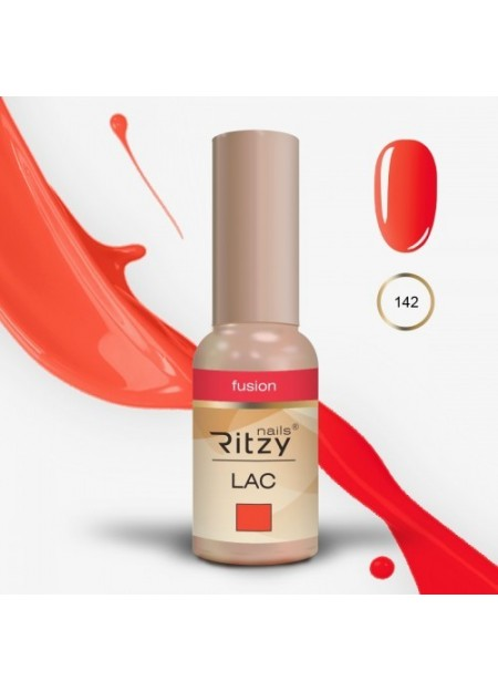 Ritzy Lac UV/LED gel polish Fusion 142 9ml
