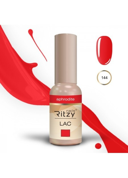 Ritzy Lac UV/LED gel polish Aphrodite 144 9ml