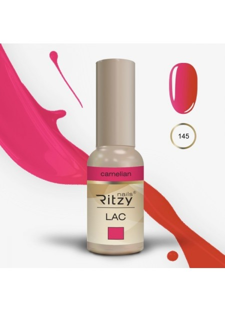 Ritzy Lac UV/Led gel polish Camelian 145 9ml