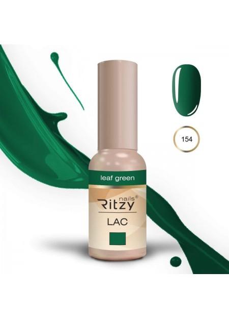 Ritzy Lac UV/LED gel polish Leaf Green 159 9ml