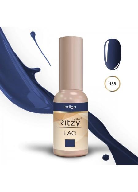 Ritzy Lac UV/Led gel polish Indigo 9ml