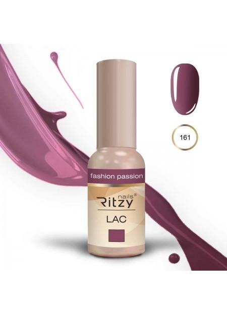 Ritzy Lac UV/Led gel polish Fashion Passion 161 9ml