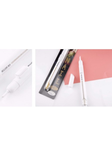 Caviar Pen Gold