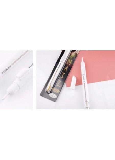 Caviar Pen Silver