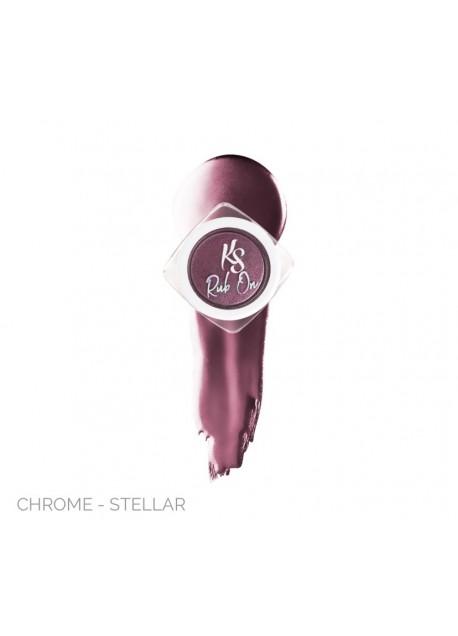 Chrome - Stellar