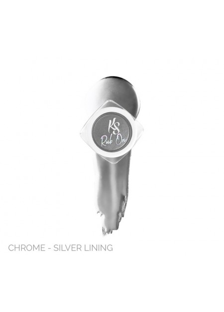Chrome - Silver Lining
