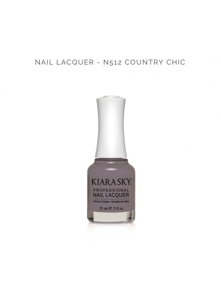 N512 Coumtry Chic 15ml