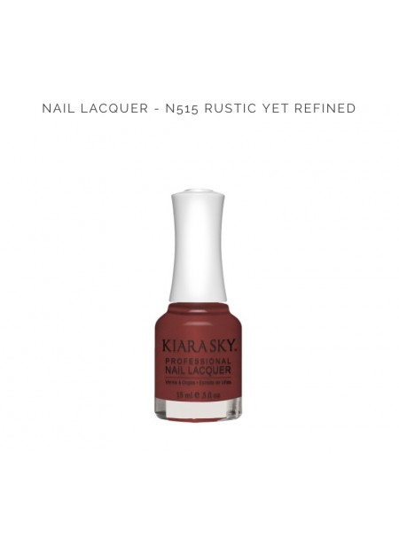 N515 Rustic Yet Refined