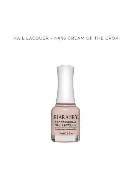 N536 Cream of the Crop 15ml