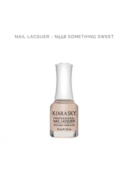 N558 Something Sweet 15ml