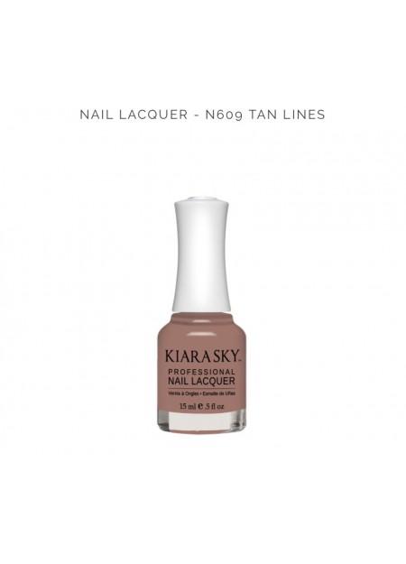 N609 Tan Lines 15ml
