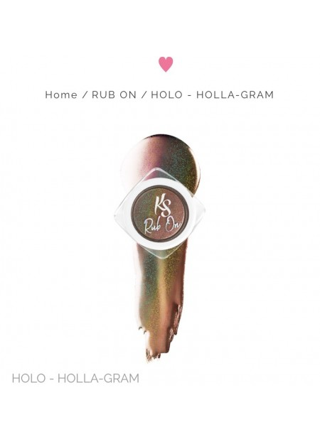 HOLO - Holla-Gram
