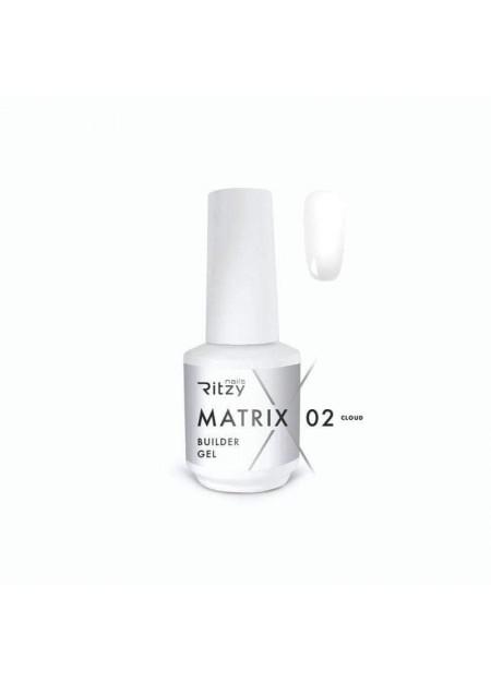 MATRIX Gel in a bottle 15ml