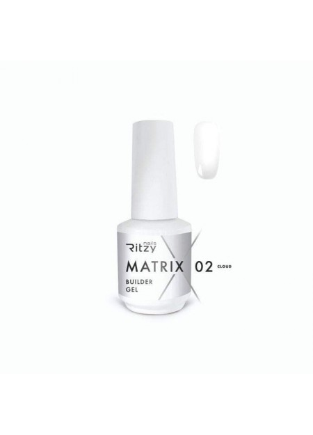MATRIX Gel 02 in a bottle 15ml
