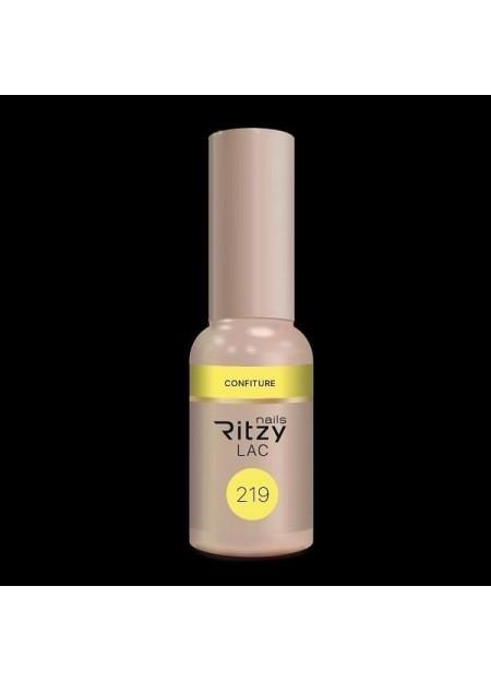 Ritzy Lac 219 CONFITURE