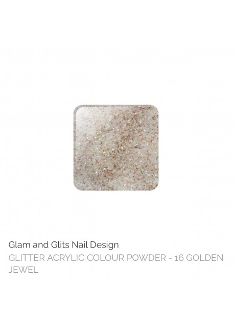 GA 16 Golden Jewel