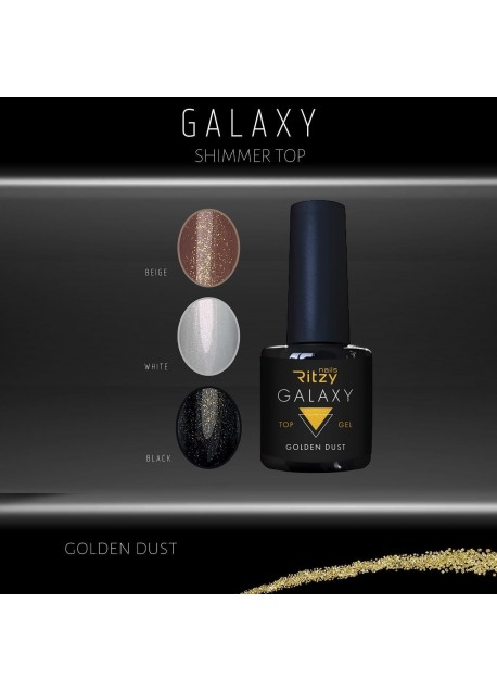 Galaxy Top Golden Dust