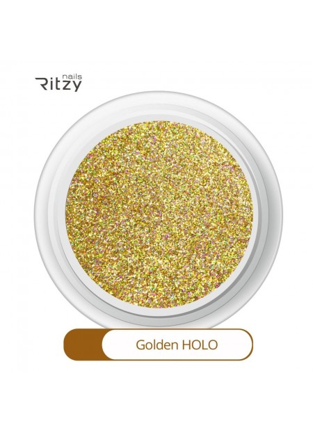 Golden Holo H-01