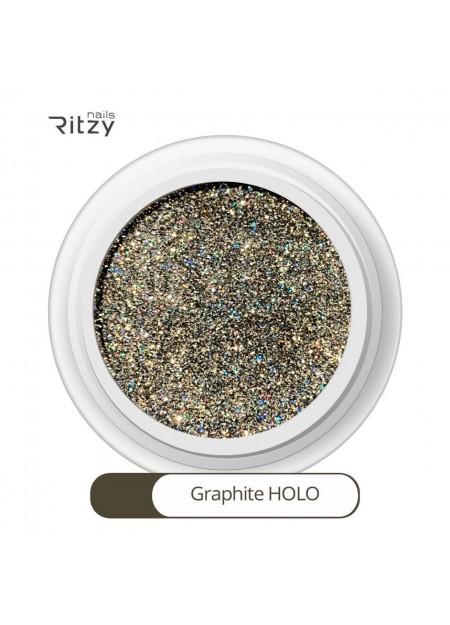 Graphite Holo H-02