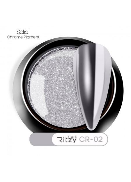 Chrome Pigment CR-02