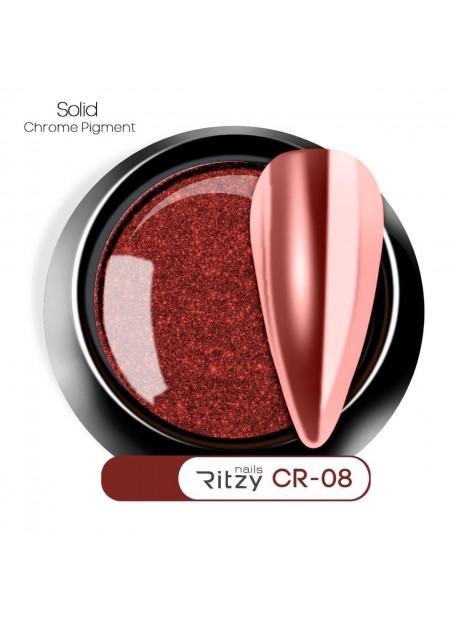 Chrome Pigment CR-08