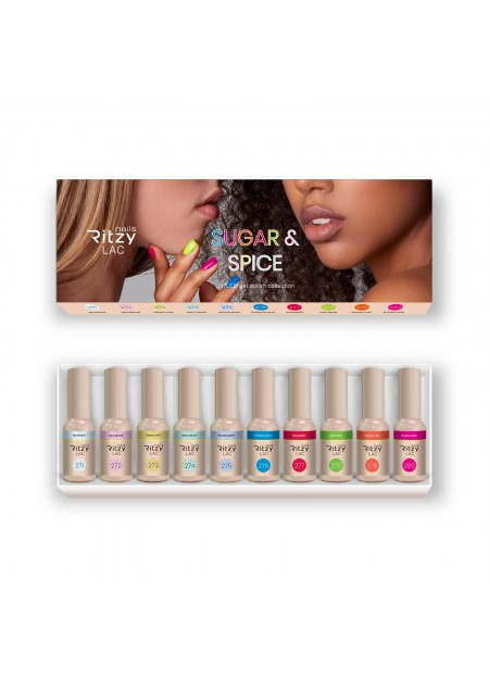 Sugar & Spice Collection