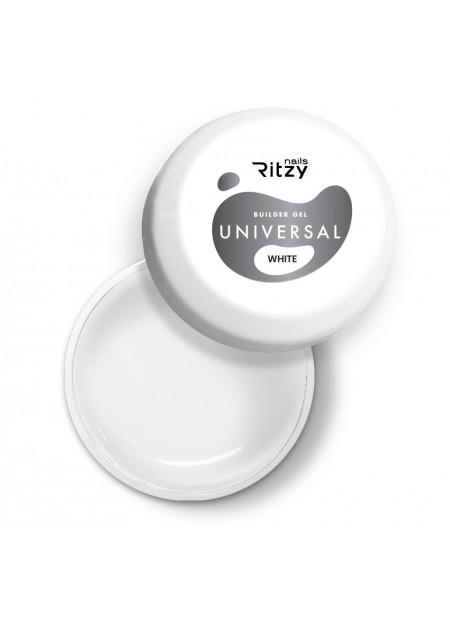 White Universal 5ml