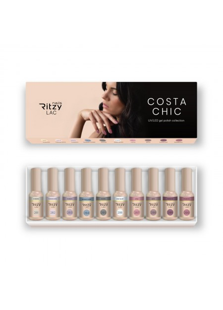 Costa Chic Collection