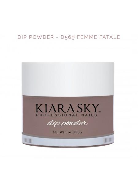 Kiara Sky D569 Femme Fatale 28gr