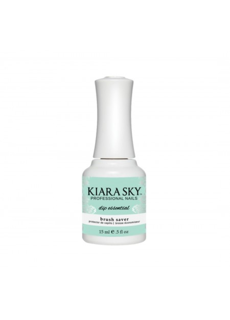 Kiara Sky Brush Saver 15ml