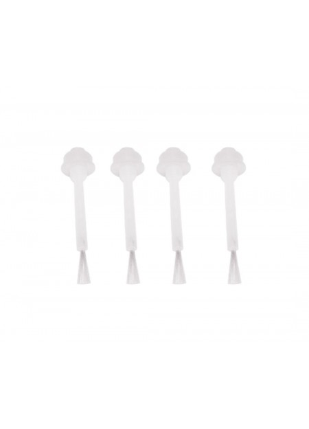 4-Pack Replacement Brushes